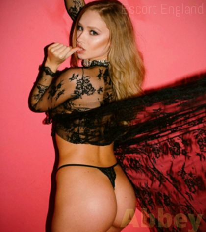 Danish, 22 years old Abbey escort girl in England - Image 2
