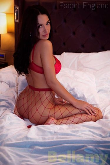 Dominican, 26 years old Bellamy escort girl in England - Image 3