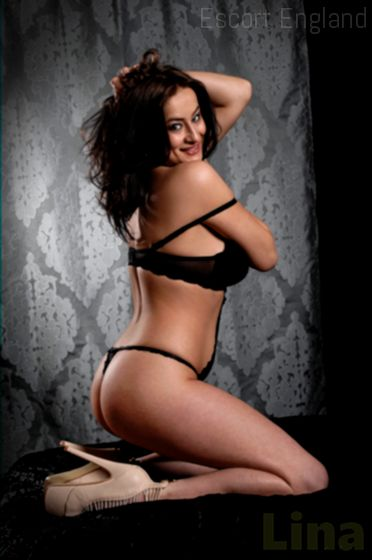 English, 28 years old Lina escort girl in England - Image 1