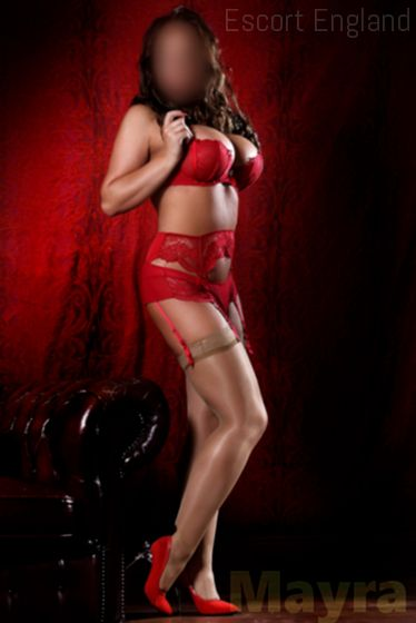 British, 29 years old Mayra escort girl in England - Image 3